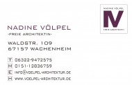 Logo Nadine Völpel