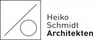 Logo Heiko Schmidt Architekten