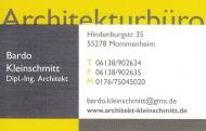 Logo Bardo Kleinschmitt