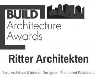 Logo Dr. Axel Ritter - ritter architekten