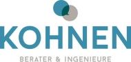 Logo KOHNEN BERATER & INGENIEURE GMBH & CO.KG