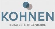 Logo Kohnen Berater & Ingenieure