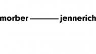 Logo morber jennerich architekten