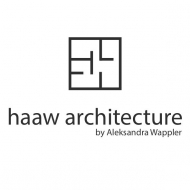 Logo haaw architecture
