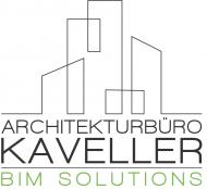 Logo Architekturbüro Kaveller | BIM Solutions