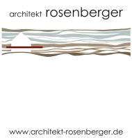 Logo architekt rosenberger
