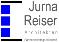 Logo Jurna / Reiser Architekten