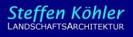 Logo K ö h l e r  -  LandschaftsArchitektur