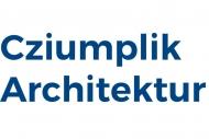 Logo Cziumplik Architektur