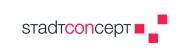 Logo stadtconcept GmbH