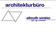 Logo Architekturbüro  Winkler