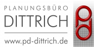 Logo Planungsbüro Dittrich