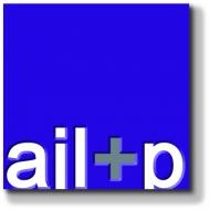 Logo architekturbüro ajl+p