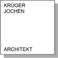 Logo Architekt Jochen Krüger