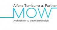 Logo Alfonso Tamburro