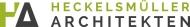 Logo Heckelsmüller Architekten