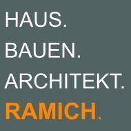 Logo Ramich und Partner Architekten und Bausachverständige PartGmbB