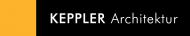 Logo KEPPLER Architektur