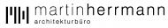 Logo architekturbüro martin herrmann