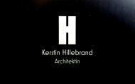 Logo Kerstin Hillebrand Architektin