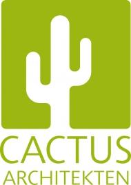 Logo CACTUS Architekten