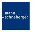Logo mann + schneberger