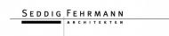 Logo SEDDIG FEHRMANN ARCHITEKTEN