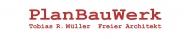 Logo PlanBauWerk - Tobias R. Müller