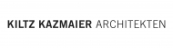 Logo KILTZ KAZMAIER ARCHITEKTEN