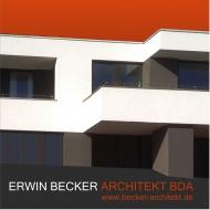 Logo   ARCHITEKT BDA ERWIN BECKER