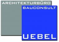 Logo Architekturbüro Uebel