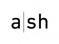 Logo a|sh architekten