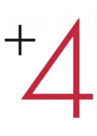 Logo a+4 ingenieur gmbh