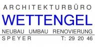 Logo Architekturbüro Wettengel