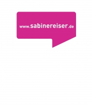 Logo Sabine Reiser