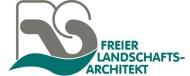 Logo Roland Steinbach Freier Landschaftsarchitekt bdla
