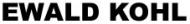 Logo Ewald Kohl