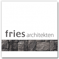Logo Fries Architekten