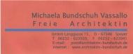 Logo Michaela Bundschuh Vassallo