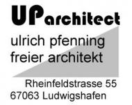 Logo Ulrich Pfenning