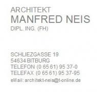 Logo Architekturbüro Neis