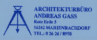 Logo Andreas Gass