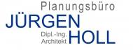 Logo Planungsbüro Jürgen Holl