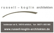 Logo Thomas Russell-Koglin