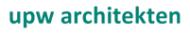 Logo upw architekten